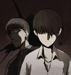 Image result for Bastard webtoon