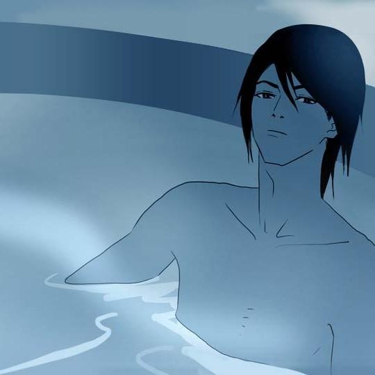 God Of Bath Line Webtoon