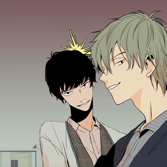 Prince Of Prince Line Webtoon