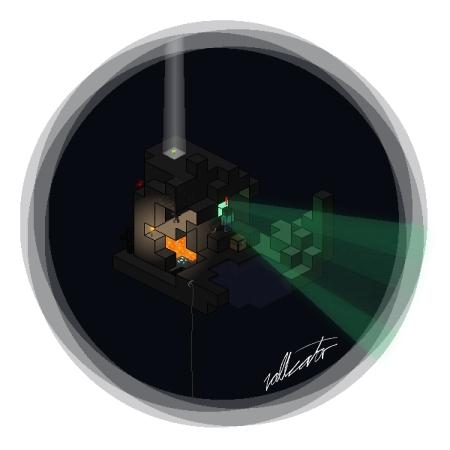 Some Minecraft Things   LINE WEBTOON