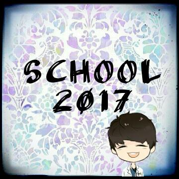 School 2017 | WEBTOON