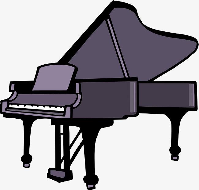 Днем, рояль картинки для детей