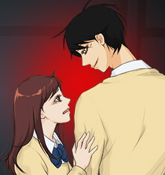 Image result for ghost wife webtoon