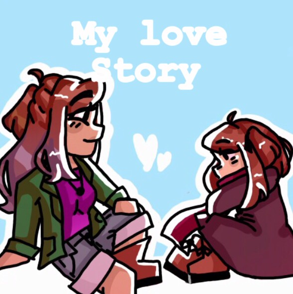 my love story | WEBTOON