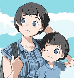 400 Wallpaper Animasi Webtoon HD Terbaru