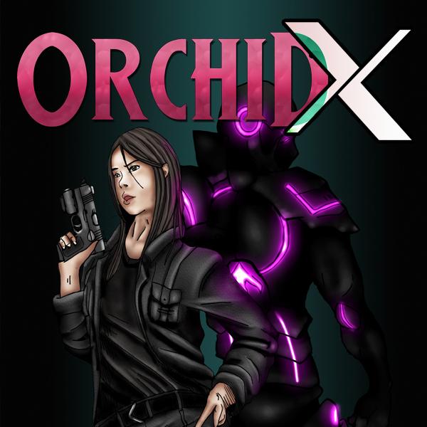 Orchid X | WEBTOON