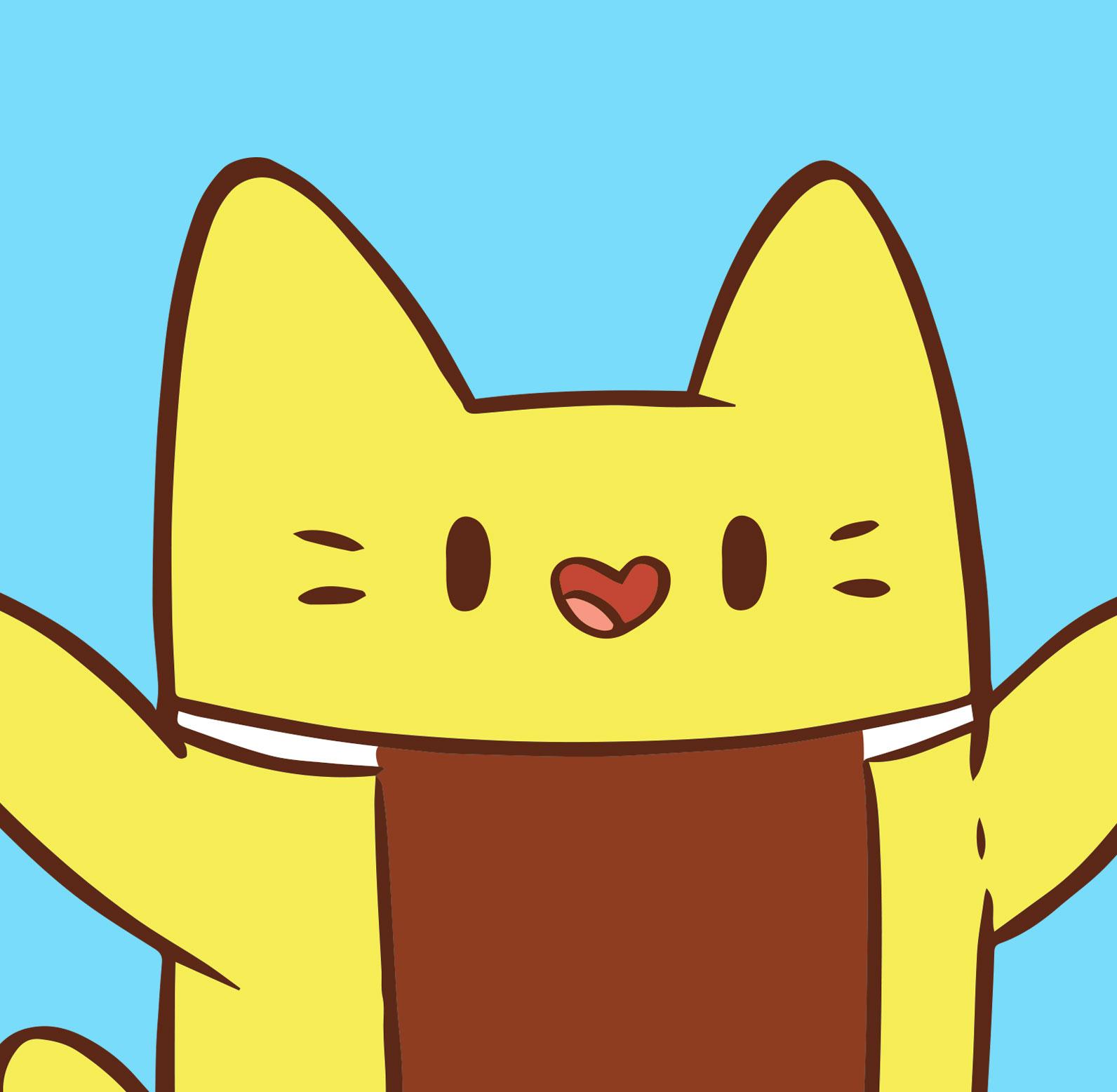 Cat S Cafe Webtoon