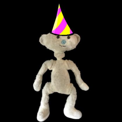 Bear Guides Roblox Webtoon