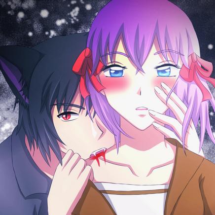 Vampire Cat Boyfriend Webtoon